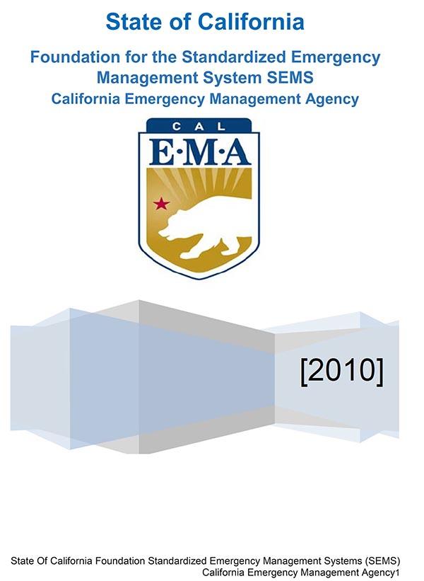 California SEMS Foundation