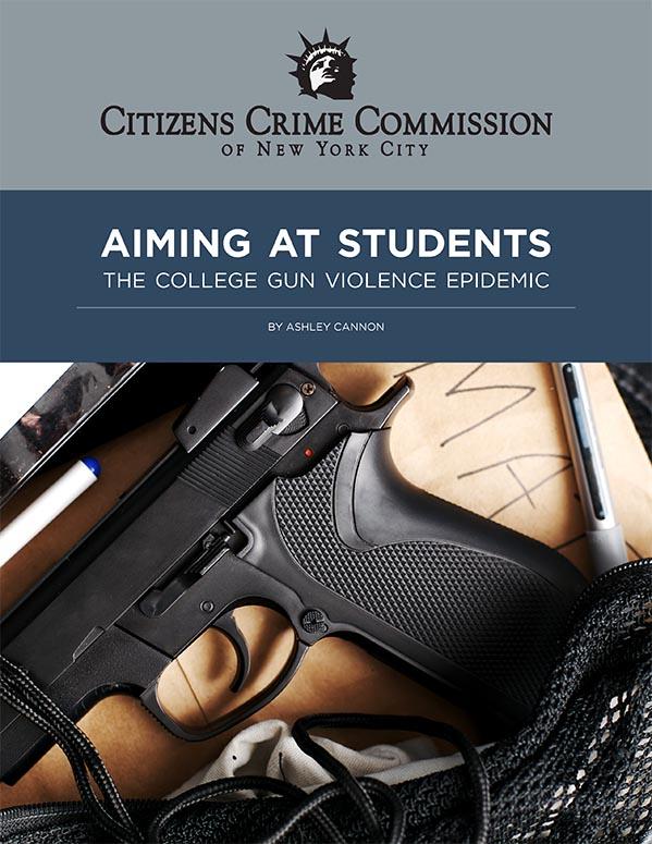 College Gun Violence