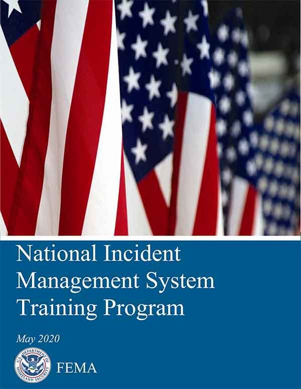 DHS NIMS Training Program