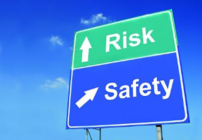 dhs fire risk management guidelines